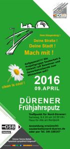2016.03.03 Flyer Frühjahrsputz16