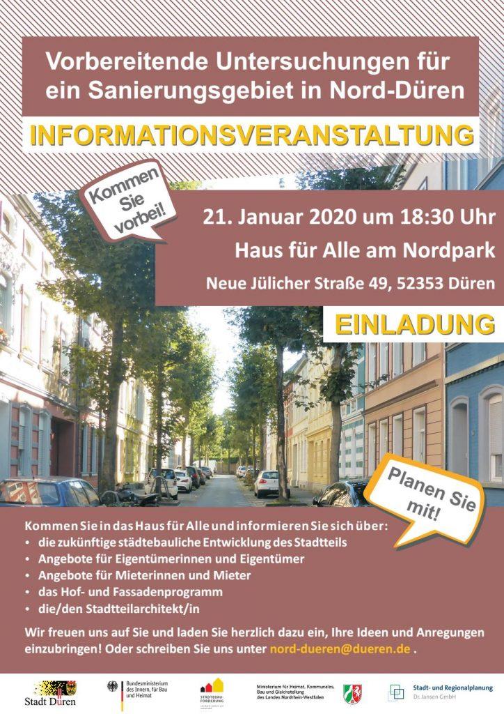Info VU N-DN Plakat 21.1.20