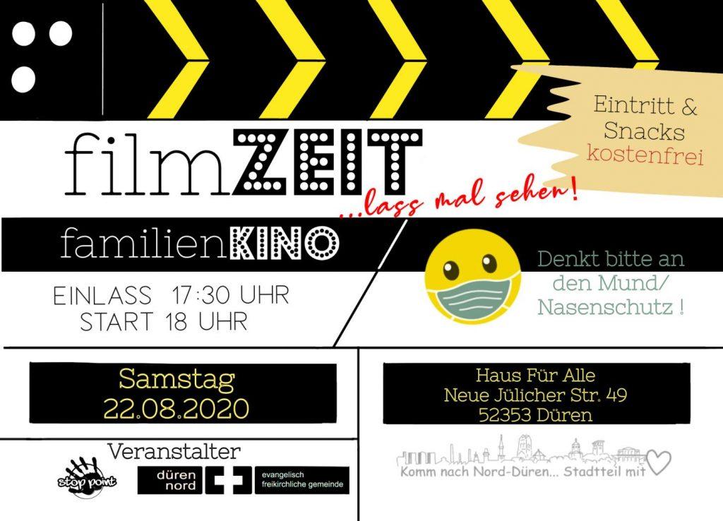 FilmZEIT 2020-08